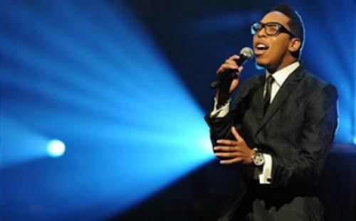 "[VIDEO] Deitrick Haddon Tries His Hand At Acting With His New Movie, ""A Beautiful Soul"""